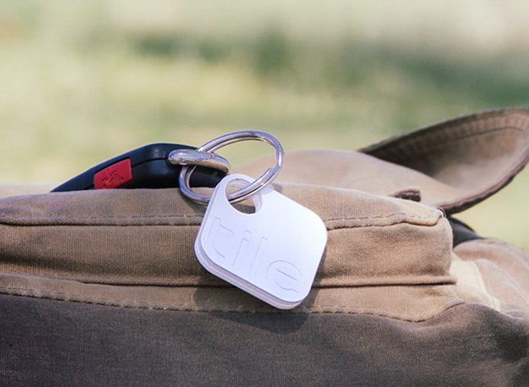 Bluetooth 'Tile' allows you to find lost keys, bikes, dogs, anything really - Jason O'Grady