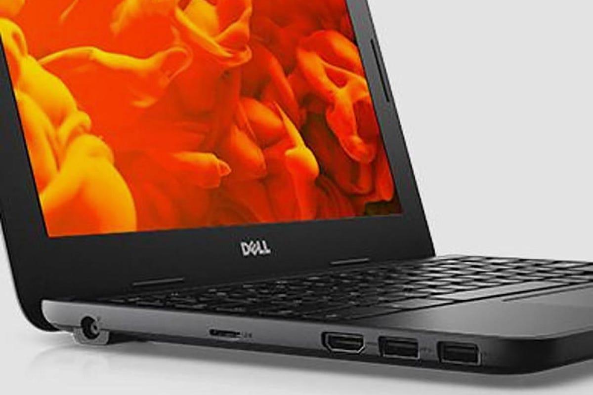 Dell Inspiron Chromebook-11-3181