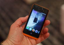 For Firefox OS' first wave of devices, it's Poland or bust