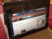 ThinkPad Twist hands-on: It's a ThinkPad! It's a tablet! It's a super laptop!