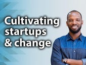 Mark Karake has big plans for Impact Africa Network, cultivating startups, and change