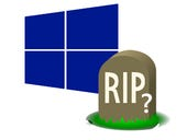 Did we all just witness Windows start to die?