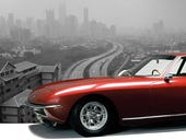 Luxury on a blockchain: How Lamborghini is authenticating heritage vehicles