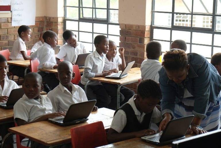 Muzomuhle school