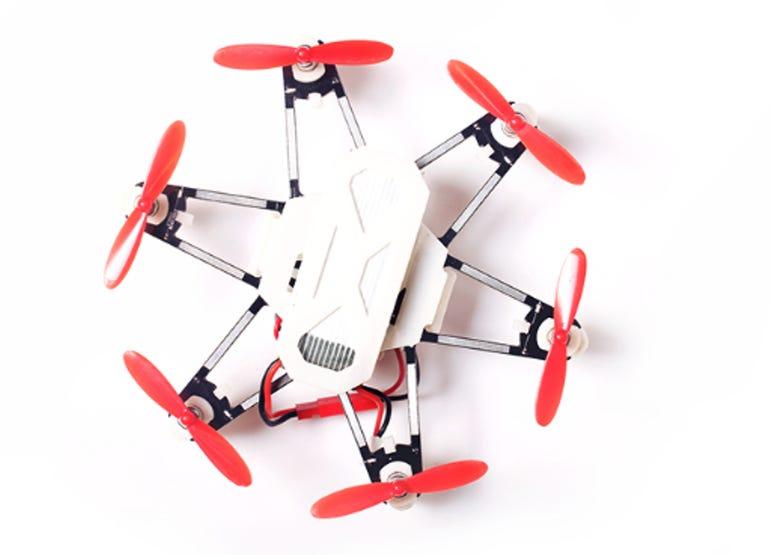 Elf Nano Drone