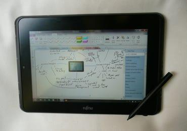 enteprise tablet
