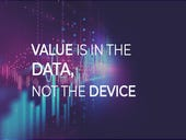 Value is in the data, not the device