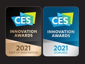 CES 2021 Innovation Awards: Winners and trends