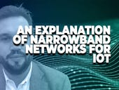 An explanation of narrowband networks for IoT