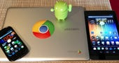 Google mobile gear