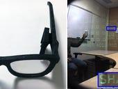 Microsoft's smartphone killer? Possible future HoloLens takes sunglasses form