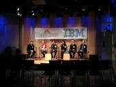 5 things you missed at ZDNet's TechLines event on big data last night