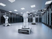 Data centers: The future is software-defined