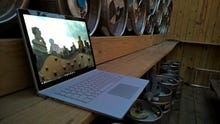 Microsoft's Surface Book: A nice laptop, but still not my 'ultimate' PC