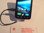 Image Gallery: Hands-on look at Motorola Atrix 4G smartphone