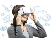 SCAD gives you a true virtual reality experience on a phone