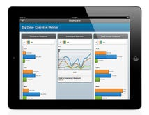 Workday's big data play: The gateway drug to financials?