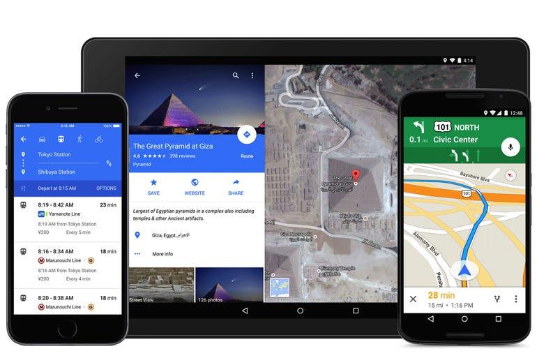 zdnet-google-maps-uber