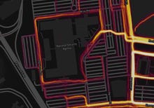 """How Strava's """"anonymized"""" fitness tracking data spilled government secrets"""