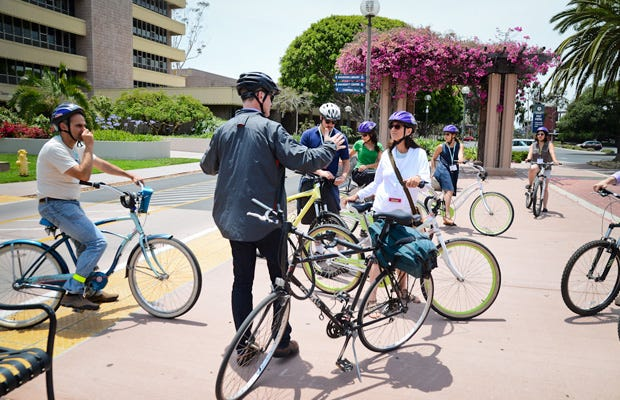 No. 10: University of California, Santa Barbara (Santa Barbara, California)