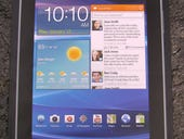 Hands-on with the Samsung Galaxy Tab 7.7 LTE
