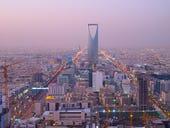 Can 'oil shock' help kickstart a new tech dawn for Saudi Arabia?