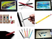 Roundup: Quirky tablet styluses