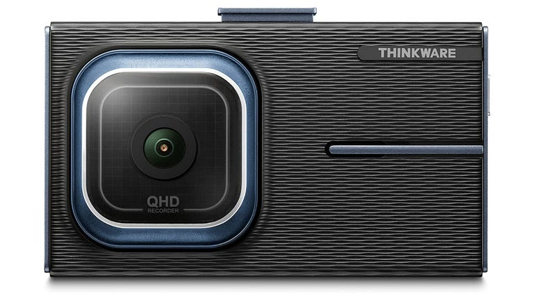 Thinkware X1000 dash cam review a high end, hardwired camera that needs optional GPS and radar add-ons to unlock all features