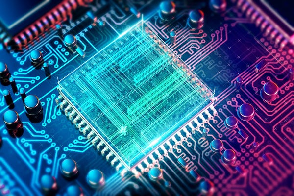Google has used AI to gamify the design of computer chips