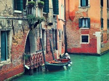 Open data vs the flood: How high-tech is helping Venice deal with high tides