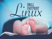 Linux that fits anywhere: 15 very small footprint distros