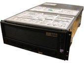 Ipex Centra 9200RM Quad Processor Itanium2