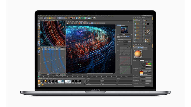 Apple 15-inch MacBook Pro (2019)