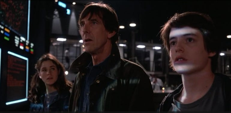 15. WarGames (1983)