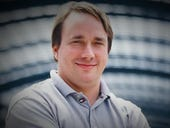Linus Torvalds battles power cuts to keep Linux releases rolling out