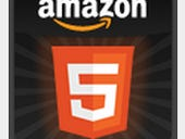 Amazon to accept HTML5 apps for Kindle Fire