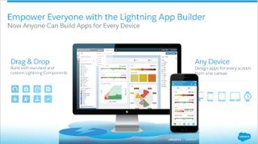 Salesforce Lightning Components AppBuilder