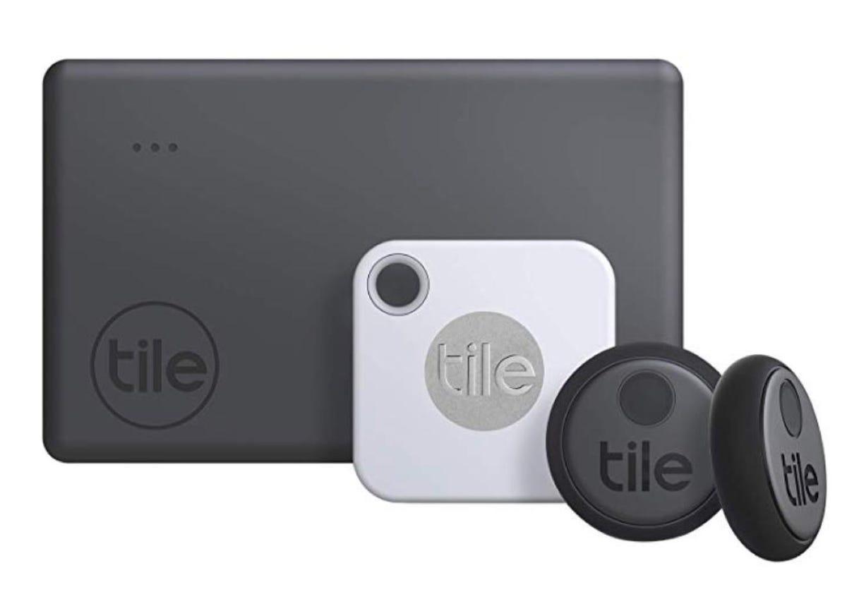 Tile Essentials Pack