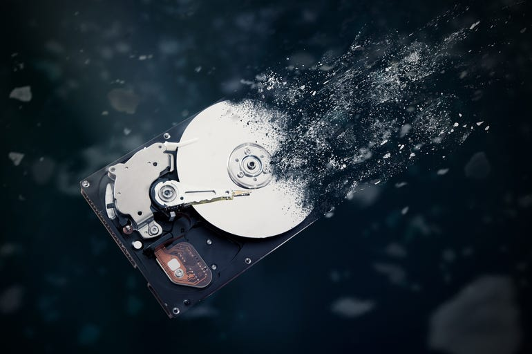 How to securely erase hard drives (HDDs) and solid state drives (SSDs)