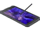 Samsung takes Galaxy Tab Active to UK, tackling a 'crowded' market