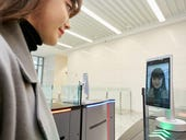 LG CNS deploys AI facial recognition gate service