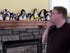 Linus Torvalds and some of his buddies.