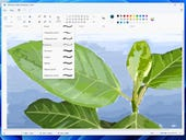 Windows 11: Microsoft starts rolling out 'beautifully' redesigned Paint app