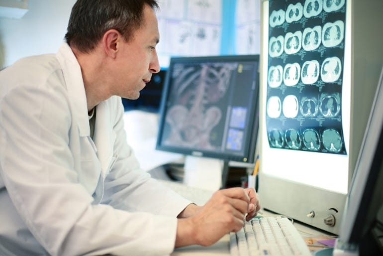 Electronic patient record systems