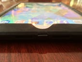 Trident Aegis for iPad Air meets military standards, but does it protect?