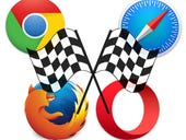 What's the best web browser for the Mac? The benchmarks are in