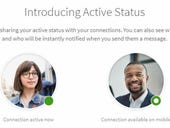 Microsoft's new LinkedIn Messaging's 'Active Status' is on by default
