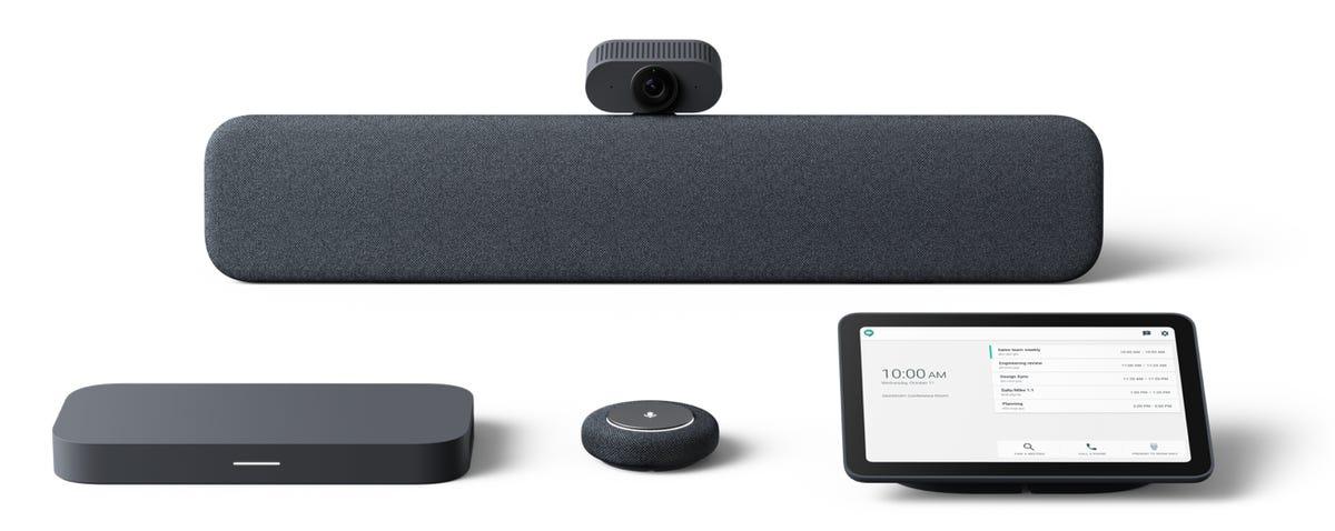 Télétravail: Google annonce les appareils