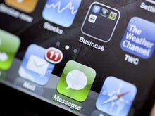 iPhones, iPads cleared for U.S. military use; DOD fortifies cloud