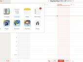 Apple givesiCloud the iOS 7 design treatment
